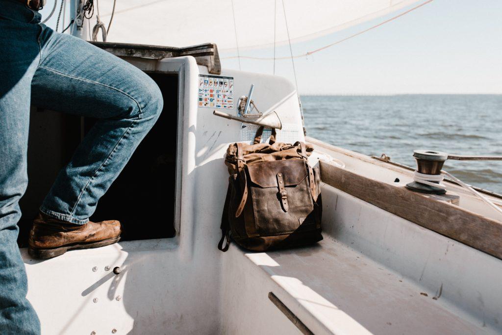 Cómo es vivir en un barco