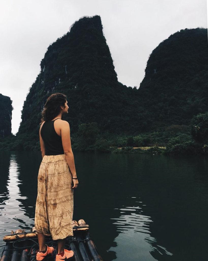 Mitos y realidades de viajar sola por el mundo